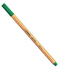 Tindipliiats Stabilo point 88-36 roheline