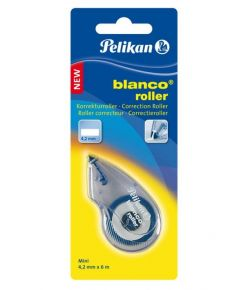 Korrektuurlint Pelikan Mini (blistris) 4.2x6m