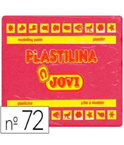 Plastiliin 350 g Jovi rubiin 7206
