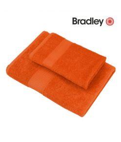 Froteerätik 100x150 oranž