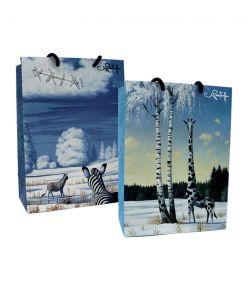 Jõ.kott 16x22x8 Navitrolla talv