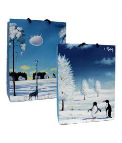 Jõ.kott 24x32x10 Navitrolla talv