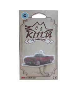 Helkur C met.kett Vintage auto