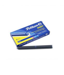 Tindipadrunid Pelikan 4001 / 5tk pikad - royal sinine