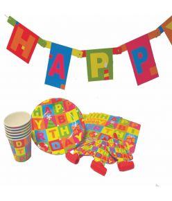 Pp.peokompl. Happy Birthday 25 osa