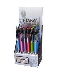 Pastapliiats Piano PB-165 sin. 0,5