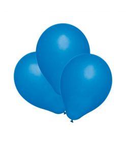 Pp.õhupall 100tk sinine