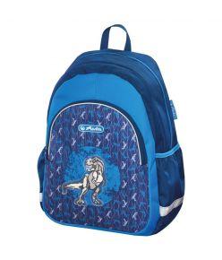 Laste seljakott Blue Dino
