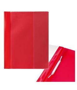 Kiirköitja paksem A4 punane