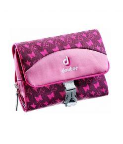 Deuter laste pesuvahendite kott roosa - magenta