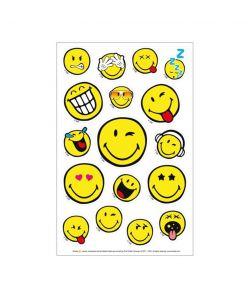 Kleeps Smiley 3 lehte, 8x16cm