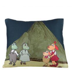 Padjapüür 50x60 Lotte vulkaaniga