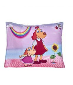 Padjapüür 50x60 Lotte roosa unistus