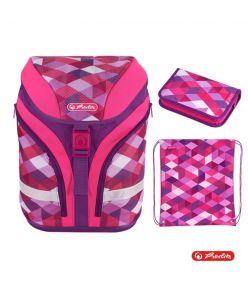 Ranits MOTION PLUS - Pink Cubes