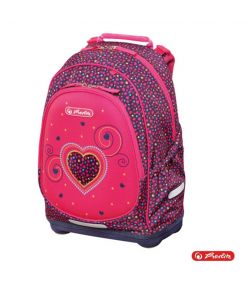 52d8cdade7f Ranits-seljakott BLISS Pink Hearts