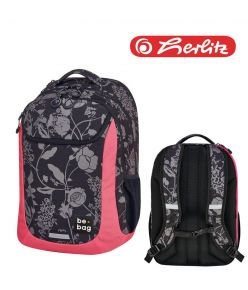 Koolikott Herlitz Be.Bag 27L Be Active Mystic