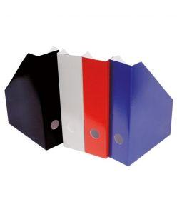 Paberisahtel papist värvi assortii, selja laius 7cm, 10 tükki pakis
