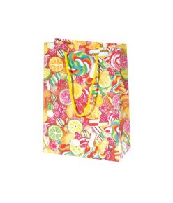 Kinkekott Herlitz Candy - 16 x 22 x 8 cm