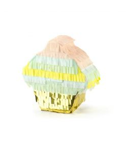 Pinata muffin