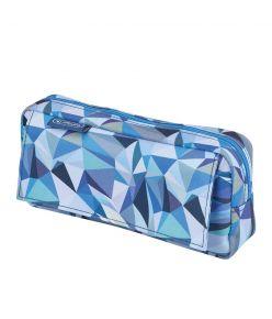 Pinal, 2 luku ja 2 taskuga, Wild Animals, Blue