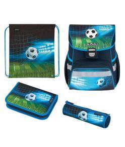 Koolikott-ranits LOOP PLUS - Soccer