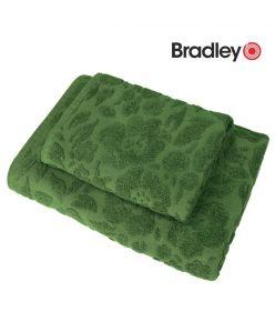 Froteerätik 50x70cm muster roheline