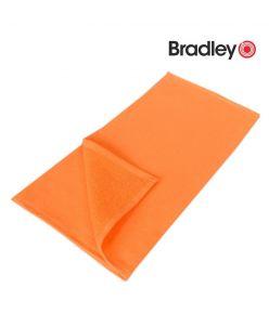 Bradley köögirätik, 40 x 60, sile/frotee, virsik