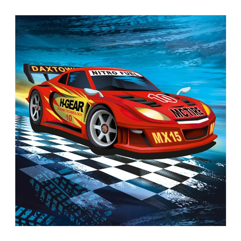 Salvrätik 33x33/20 Super Racer