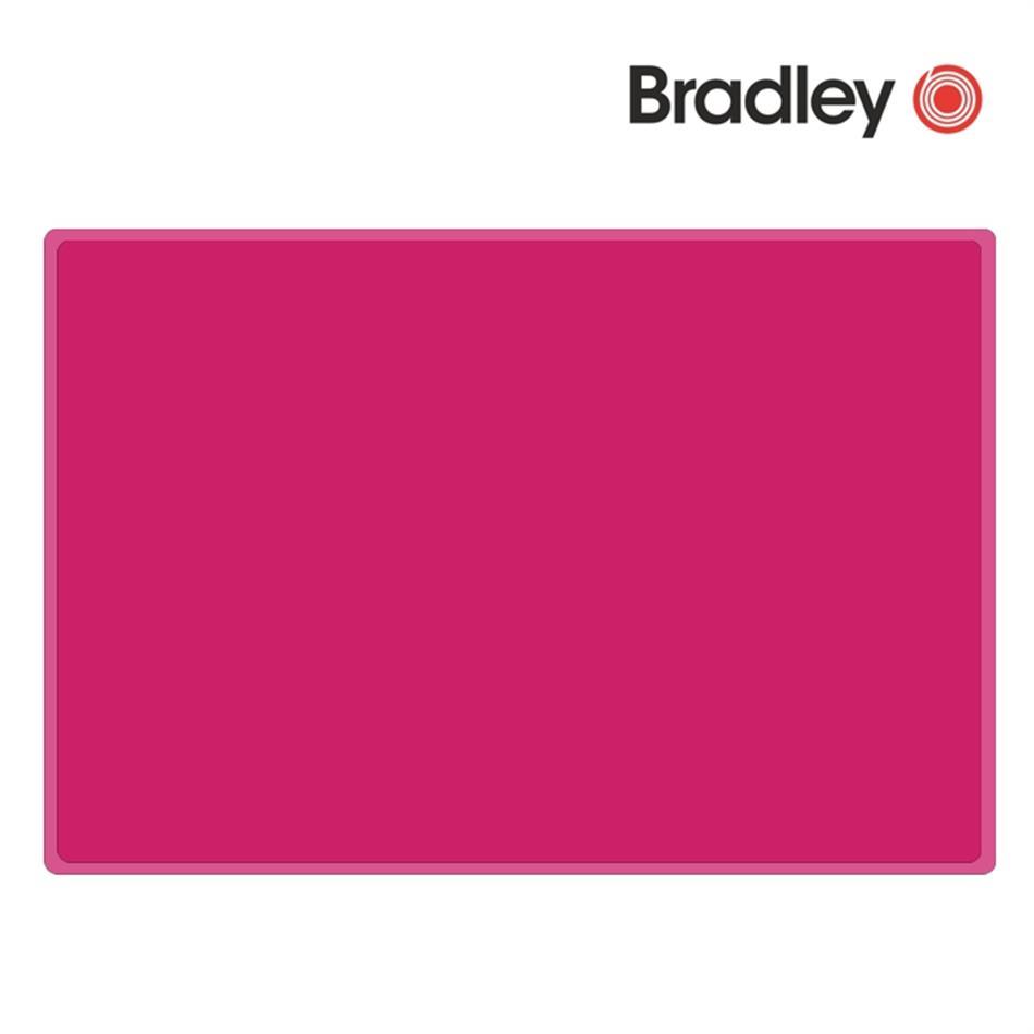 Lauakate A3 roosa läbipaistev