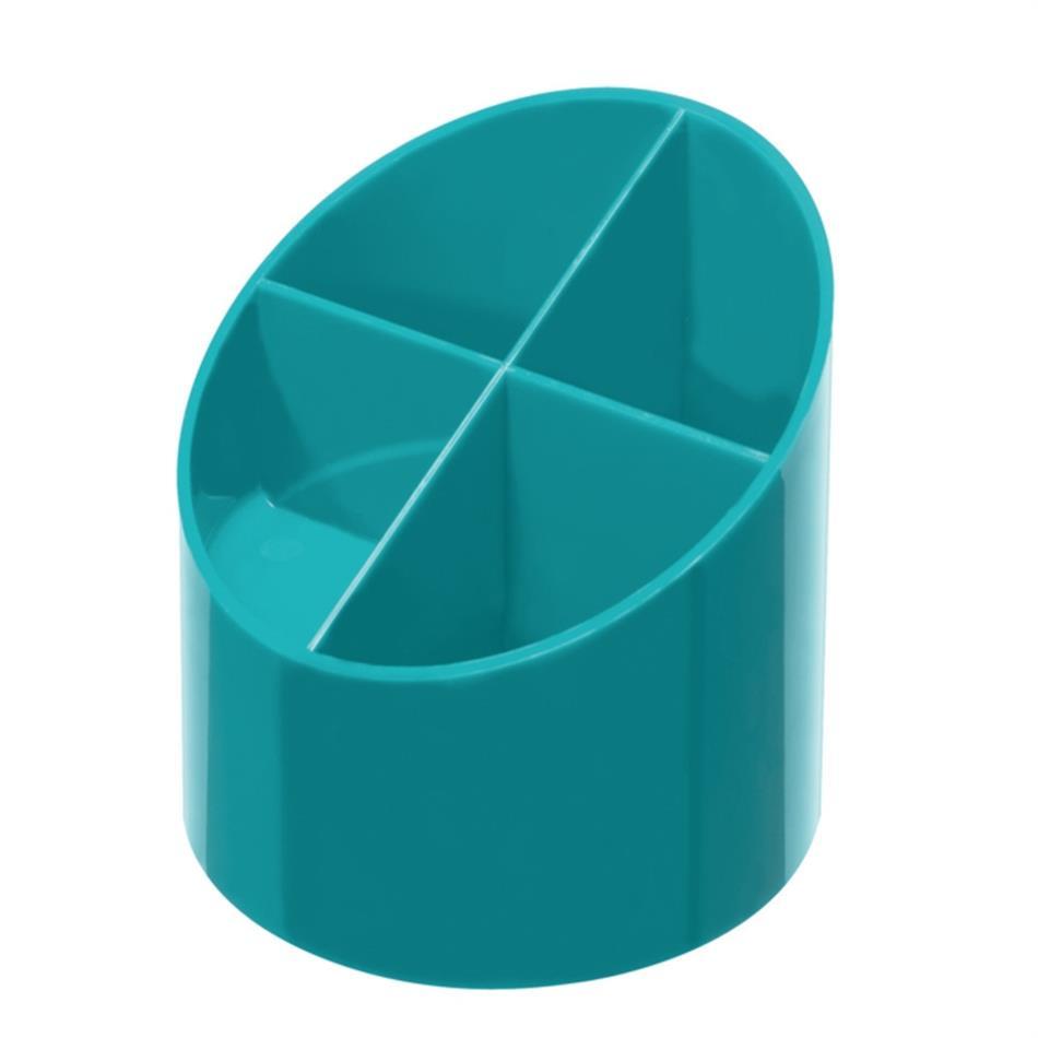 Pliiatsitops Color Block türkiis