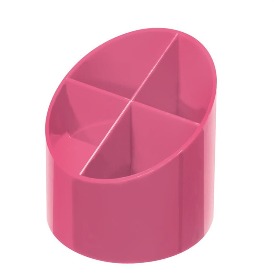 Pliiatsitops Color Block indon.roosa