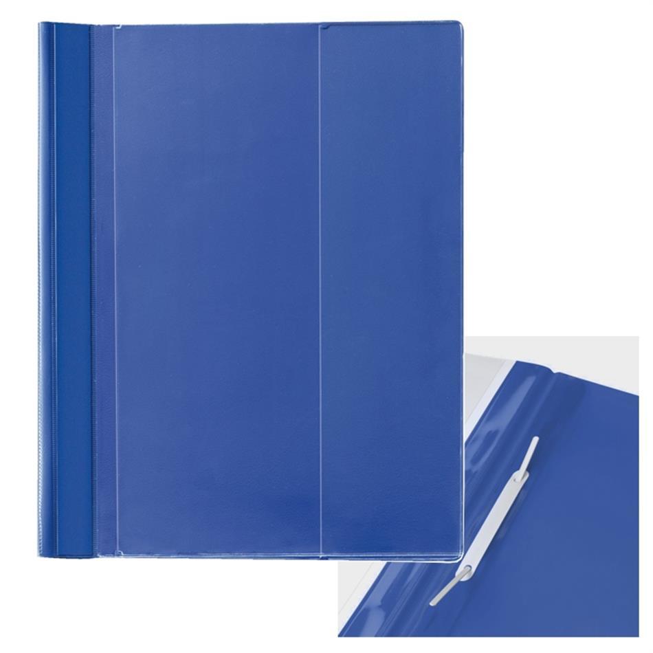 Kiirköitja paksem A4 sinine