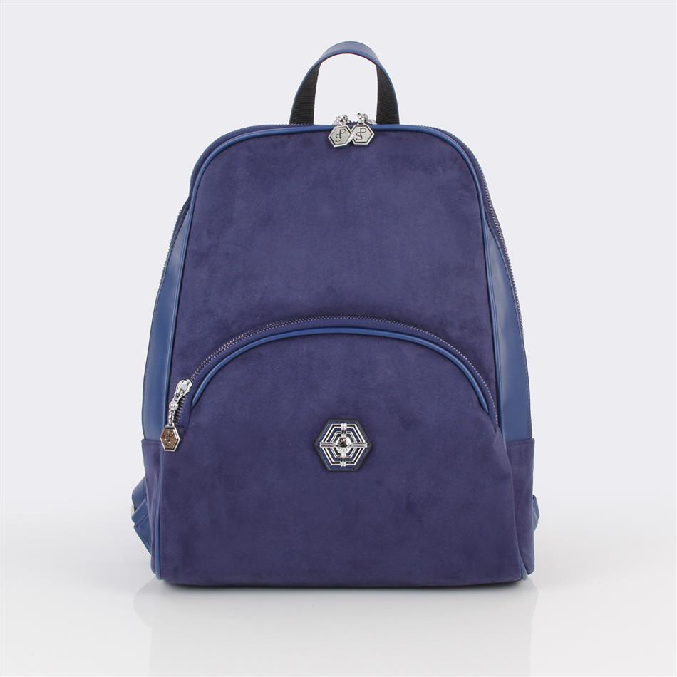 Naiste seljakott piklik Silver&Polo 885, sinine