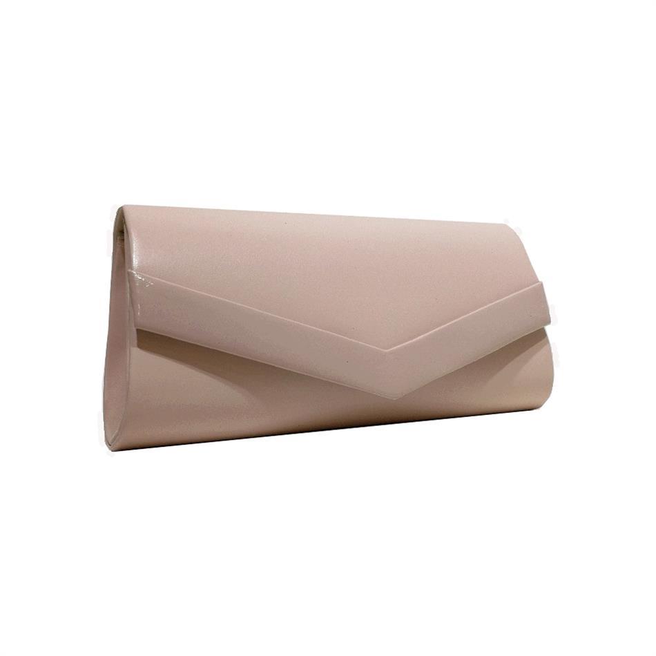 Naiste ridikül klapiga 438, roosa