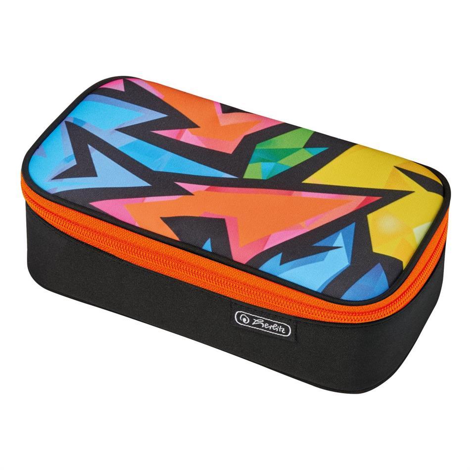 Pinal Beat Box Neon Art, kaanega