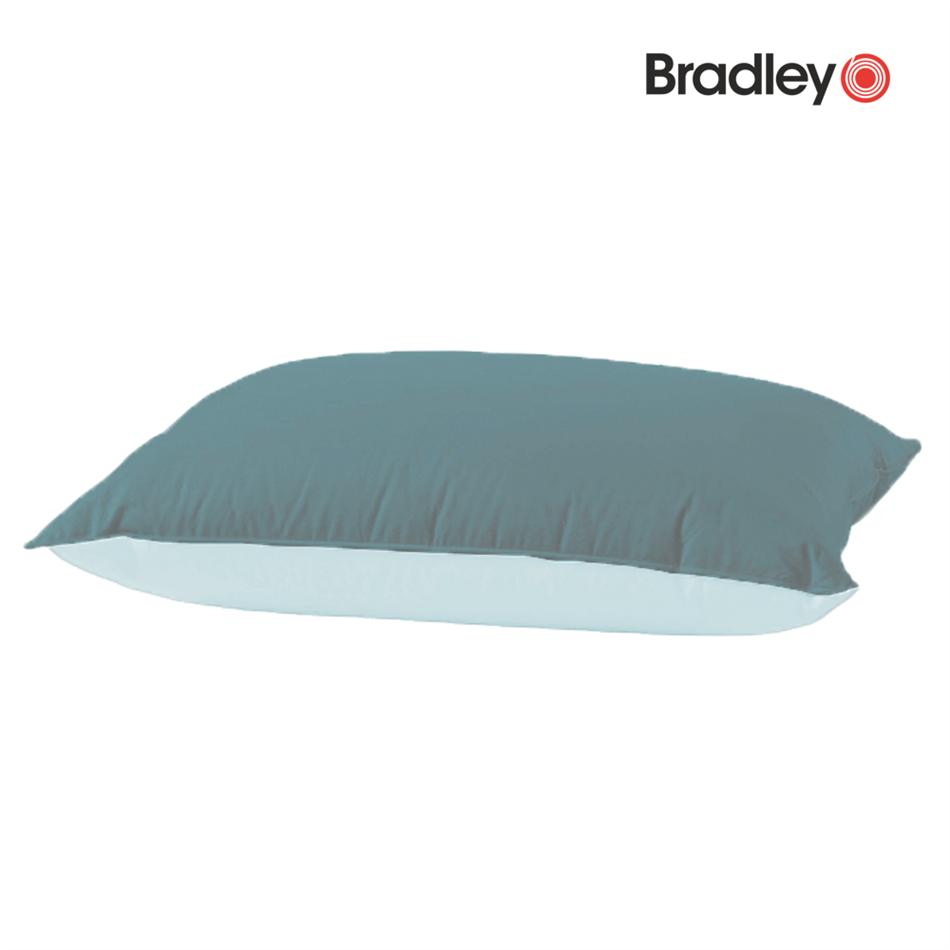 Padjapüür - 50 x 70 cm, Bradley AQUA